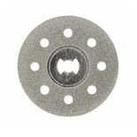 Dremel SC545 EZ SpeedClic Diamond Cutting Wheel