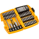 DeWalt DT71518-QZ 45 Piece High Performance Screwdriving Set