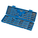 Clarke CHT566 - 20 piece SDS+ TCT Drill Bit Set