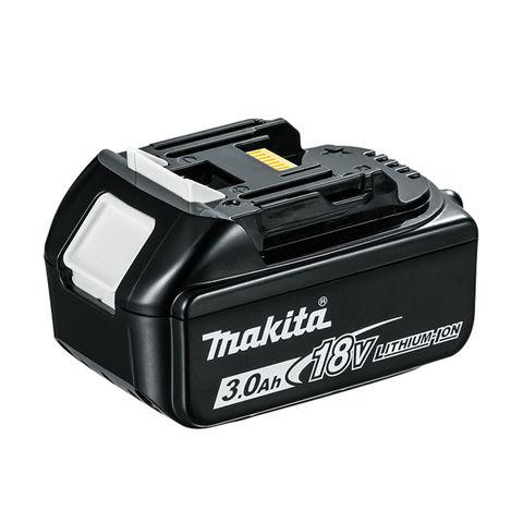 Image of Makita Makita BL1830 18V 3.0Ah Li-Ion Battery