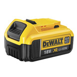 DeWalt DCB182-XJ 4.0Ah 18V XR Li-Ion Battery