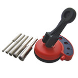 Diamond Core Tile Drilling Kit