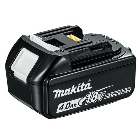 Image of Makita Makita BL1840 18V 4.0Ah Li-Ion Battery