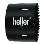 Heller HSS Bi-metal Hole Saw – 83mm