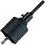 Heller 19626 0 50mm SDS+ TCT Core Drill