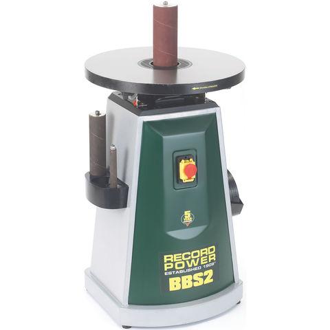 Image of Record Power Record Power BBS2 Heavy Duty Floorstanding Bobbin Sander