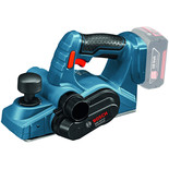 Bosch GHO 18 V-LI Professional Cordless Planer (Bare Unit Only) & L-BOXX