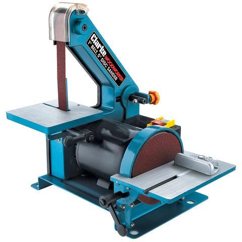 small sander machine