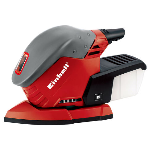 Image of Power Tools Price Cuts Einhell TE-OS 1320 Multi-Sander (230V)