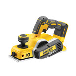 DeWalt DCP580N-XJ 18V XR 82mm Cordless Planer (Bare Unit)