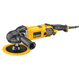 Dewalt DWP849X-GB Variable Speed Polisher