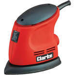 Clarke PS105 - 105w Palm Grip Sander