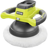 Ryobi One+ R18B-0 18V Buffer (Bare Unit)