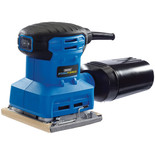"Draper Storm Force PT220SF 1/4"" Sheet Palm Sander (230V)"