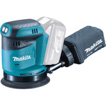 "Makita DBO180Z 18V 5"" Random Orbit Sander (Bare Unit Only)"
