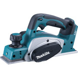 Makita DKP180Z 18V 82mm Planer (Bare Unit Only)