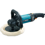 Makita 9237CB 180mm Polisher (230V)