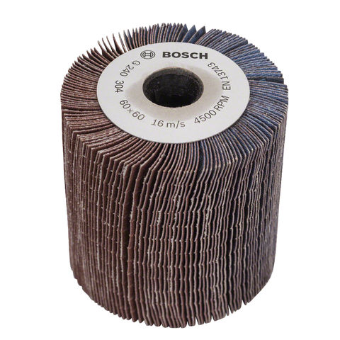 Image of Bosch Bosch Flap Wheel 60 x 80mm 240 Grit