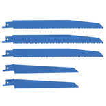 Clarke CON100 & CON850 Replacement Blades for Metal 5 pack