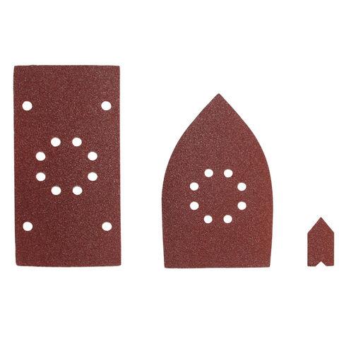Image of Ryobi Ryobi SMS30A 30 x Multi Sanding Sheets