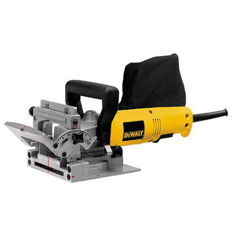 Image of Machine Mart Xtra DeWalt DW682KL 600W Biscuit Jointer (110V)