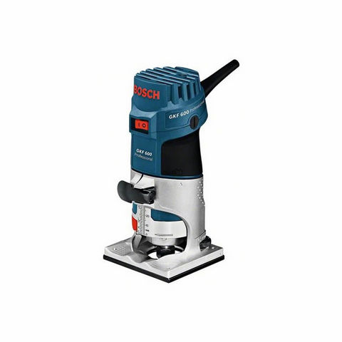 Image of Bosch Bosch GKF 600 Professional Palm Router (110V)