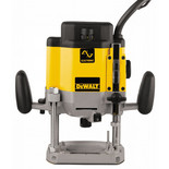 "DeWalt DE625EK ½"" Variable Speed Router (230V)"