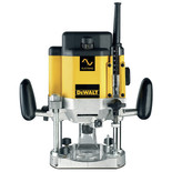 "DeWalt DW625EK ½"" Variable Speed Router (110V)"