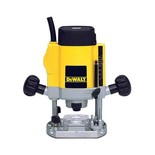 "DeWalt DW615-GB - ¼"" Variable Speed Plunge Router 900W (230V)"