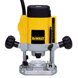 "DeWalt - DW615 LX- ¼"" Variable Speed Plunge Router 900W (110V)"