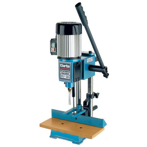 Image of Price Cuts Clarke CBM1B - Mortising Machine