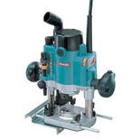 Makita RP1110C 1100W Plunge Router (230V)