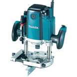 "Makita RP1801XK/2 1/2"" Plunge Router (230V)"