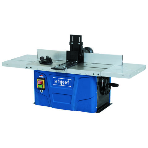 "Image of Scheppach Scheppach HF50 1/2"" Bench Top Router Table (230V)"