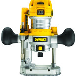 DeWalt D26203 8mm Plunge Router (230V)