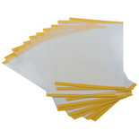 Trend AIR/P/3C Air/Pro Visor Overlay (10 Pack)