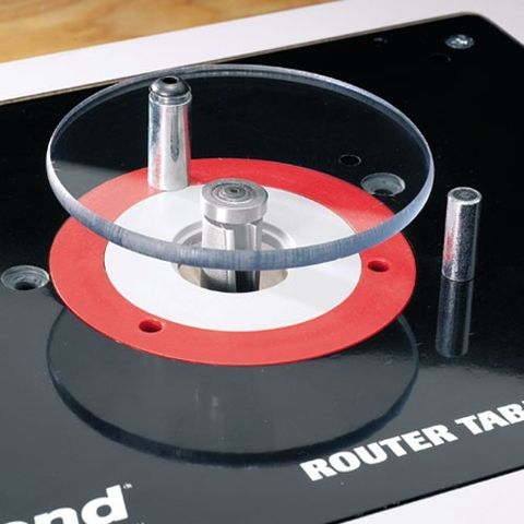 Trend rtiplate router table insert plate machine mart machine mart greentooth Images