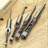 "3/8"" Mortise Chisel"