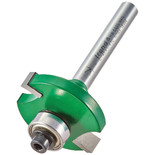 Trend C145X1/4TC 31.8mm Slotting Cutter