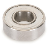 "Trend B127 Bearing 1/2"" diameter 1/4"" bore"