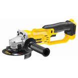 DeWalt DCG412N 18V XR Li-Ion Cordless Grinder (Bare Unit)