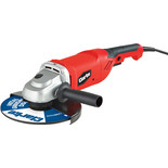 Clarke CAG2350C 230mm Angle Grinder (With Open And Closed Guards)
