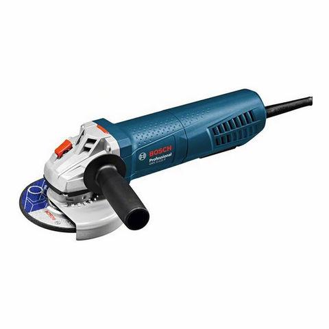 Image of Bosch Bosch GWS 11-125 P Professional Angle grinder (230V)