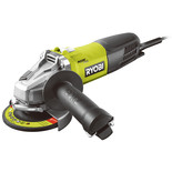 Ryobi RAG800-115G 800W 115mm Angle Grinder (230V) Best Price, Cheapest Prices