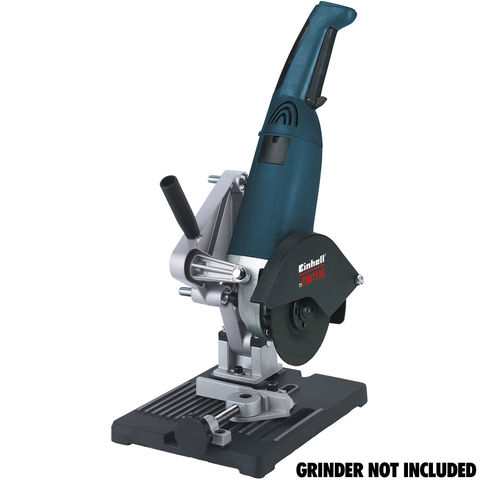 einhell ts 125 115l angle grinder cut off stand machine mart machine mart. Black Bedroom Furniture Sets. Home Design Ideas