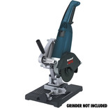 Einhell TS 125/115l Angle Grinder Cut-Off Stand