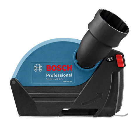 Image of Bosch Bosch GDE 125 EA-T Dust Guard