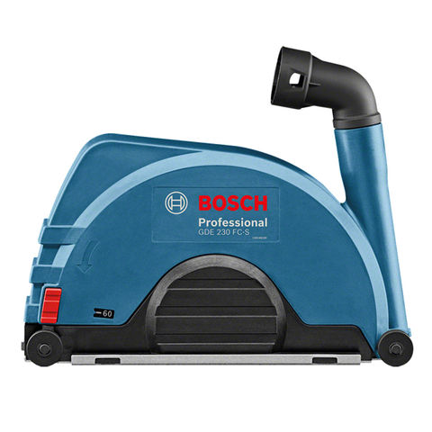 Image of Bosch Bosch GDE 230 FC-S Dust Guard