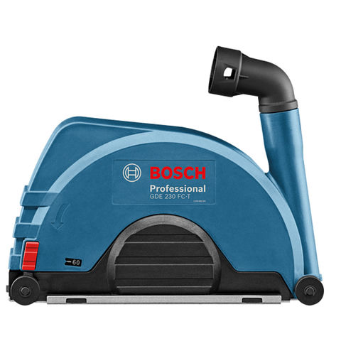 Image of Bosch Bosch GDE 230 FC-T Dust Guard