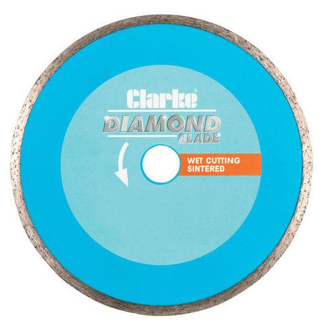 Image of Clarke SCR115 Diamond Blade 115mm